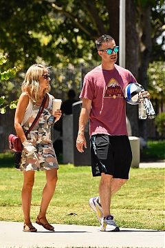 Sarah Michelle Gellar - July 20, 2019 | Santa Monica, CA
